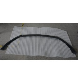 FORD Mustang front spoiler - 100% carbon fiber