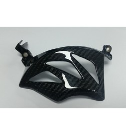Carbon Fiber clutch cover Yamaha FZ-09 MT-09