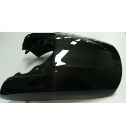 Harley Davidson VRSCF V-Rod Muscle Carbon Rear Fender